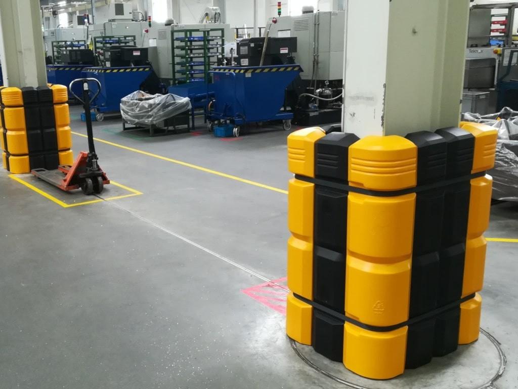 Sulenschutz-modular-mcg5
